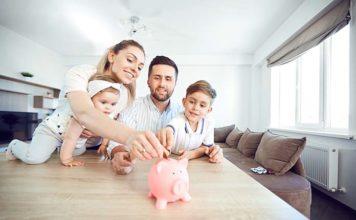 5 prostych sposobów na oszczędzanie