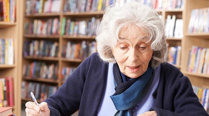 Praca dla emeryta