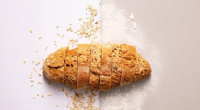 Nowoczesny przemysł spożywczy i wielkie maszyny do produkcji