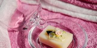 Naturalne, ręcznie robione mydło - zadba o Twoje zdrowie i skórę